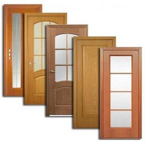 Двери, дверные блоки Хабеза