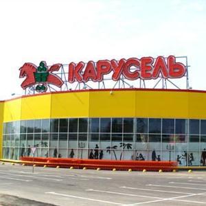Гипермаркеты Хабеза