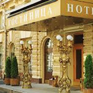 Гостиницы Хабеза