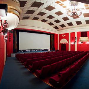 Кинотеатры Хабеза