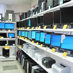 Компьютерные магазины Хабеза