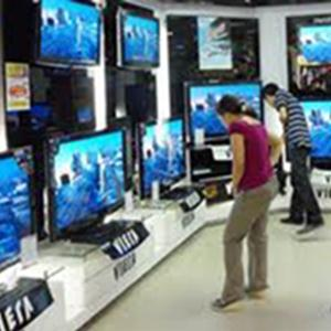 Магазины электроники Хабеза