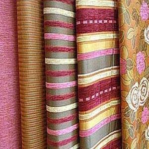 Магазины ткани Хабеза