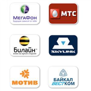 Операторы сотовой связи Хабеза