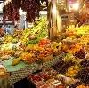 Рынки в Хабезе