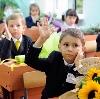 Школы в Хабезе