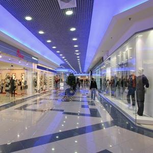 Торговые центры Хабеза