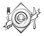 Бруклин, ИП - иконка «ресторан» в Хабезе